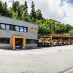 doedlinger-erdbau-fieberbrunn-firmengelände